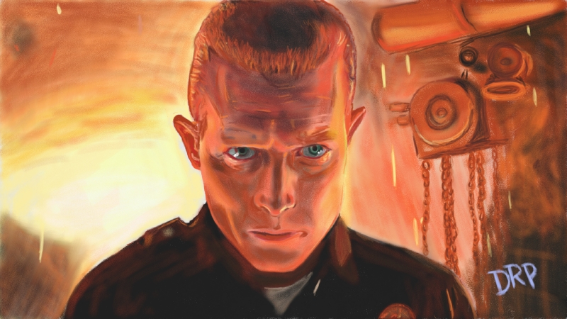 T1000 Terminator 2 Judgment Day  Terminator Wiki