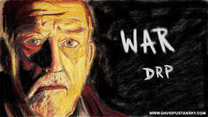 War Doctor by davidpustansky
