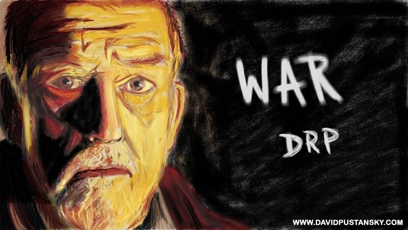War Doctor by davidpustansky