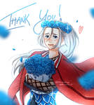 {yuri on ice} thank you! - viktor nikiforov