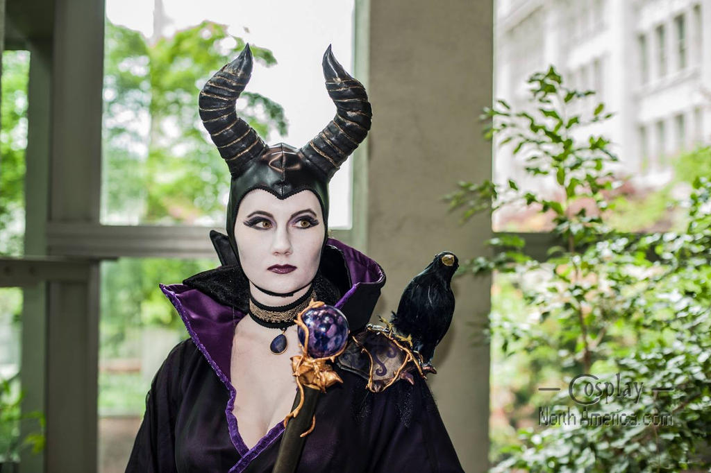 maleficent genderbend cosplay by - photo #13