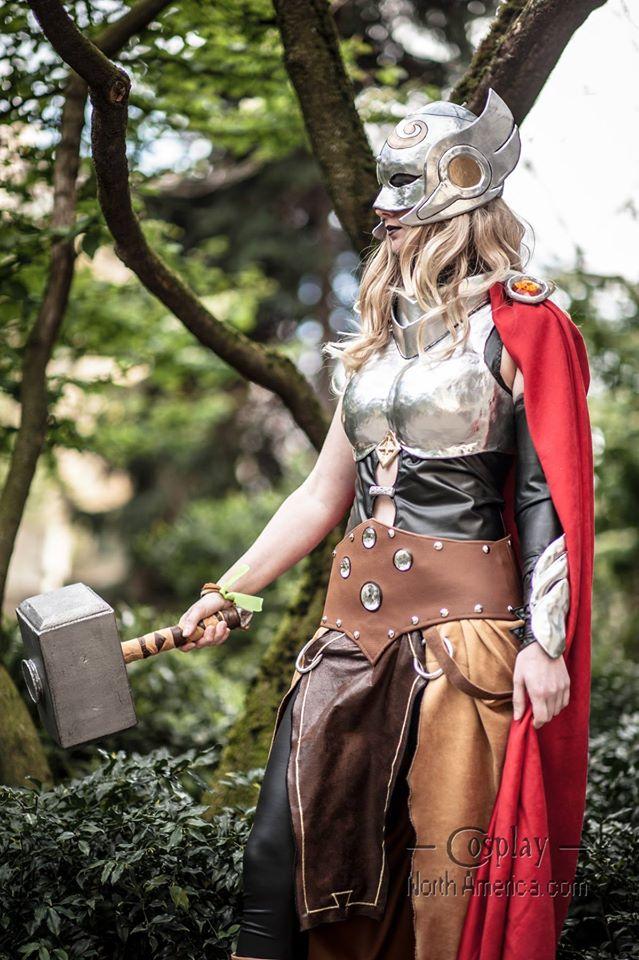 Thor by vandersnark