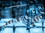 Ami- Ronin Decker- Monochrome