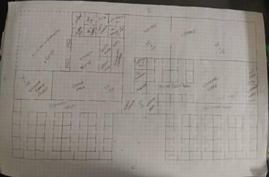 16Jan18 - DnD Sefele's Temple Floor Plan by AsheEltonParker