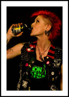 Punk - 4 by Guerillaphotography