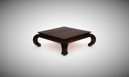 Ming by Belak Coffee Table