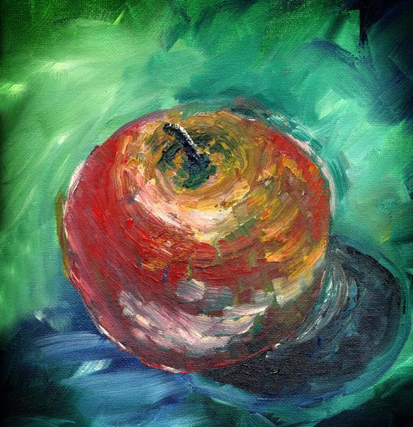 Fruit by MassiveAggressive