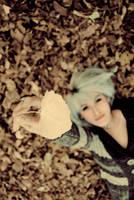 Happy autumn by Rizhrd