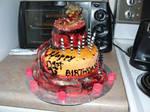 Blackforest Shoe-In Cake