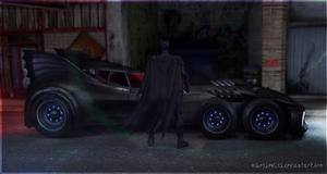 Batmobile [IGAU] by Mike92evil92