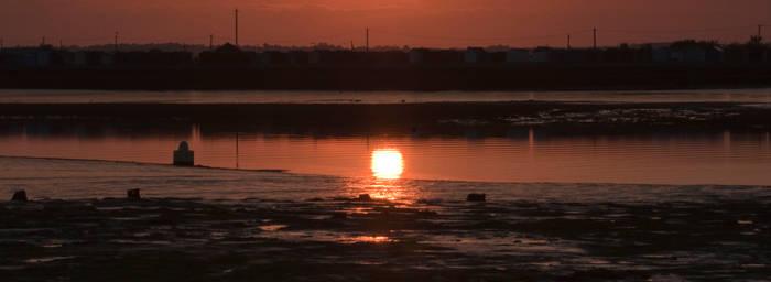 Evening Ebb-Tide