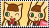 popn 9 stamp by splashgardens