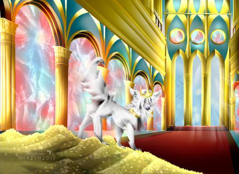 Treasure's kingdom
