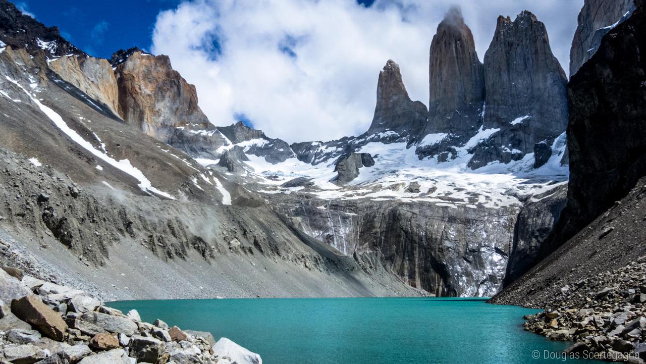 Torres del Paine by douglucas