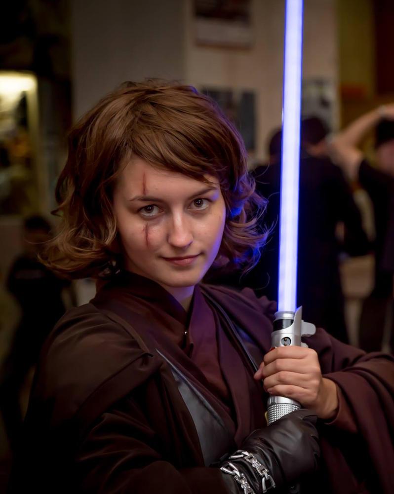 CS'13 - Star Wars - Anakin Skywalker by Hermy46