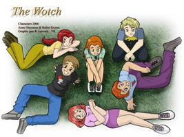 The Wotch