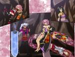 Quetzal's Grand Feast by Elmonais