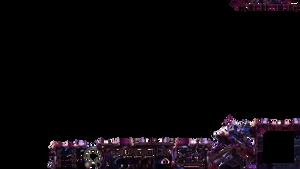 Bloodmoon Jhin - Stream Overlay