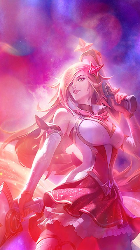Miss Fortune Wallpaper (71+ images)