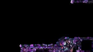 Dragon Sorceress Zyra - Stream Overlay