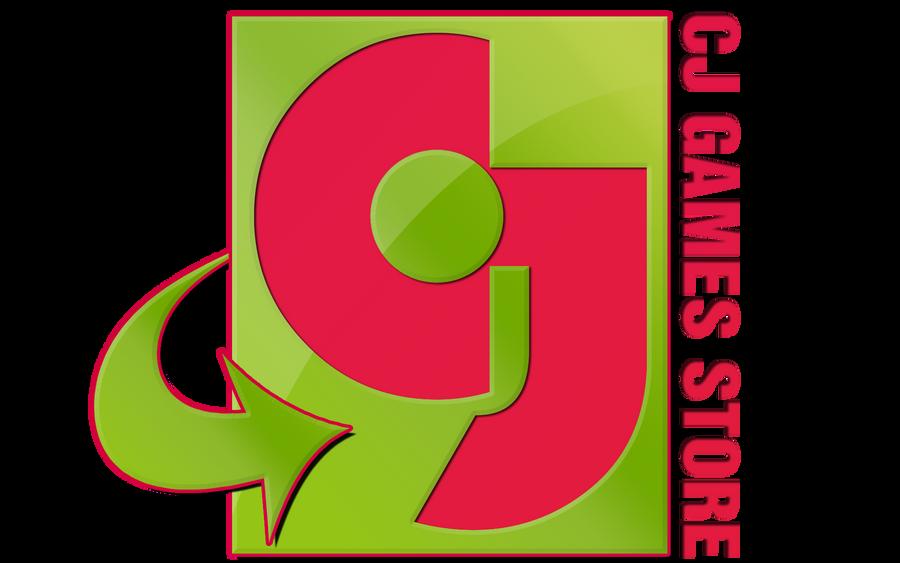 CJ Games Store Logo by InterGlobalFilms on DeviantArt