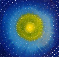 Energie Blau by sgarciaburgos