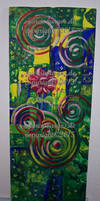 Blume ohne Vase by sgarciaburgos