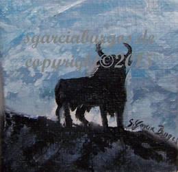 Stier Taurus
