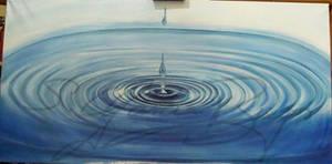 Waterdrop by sgarciaburgos