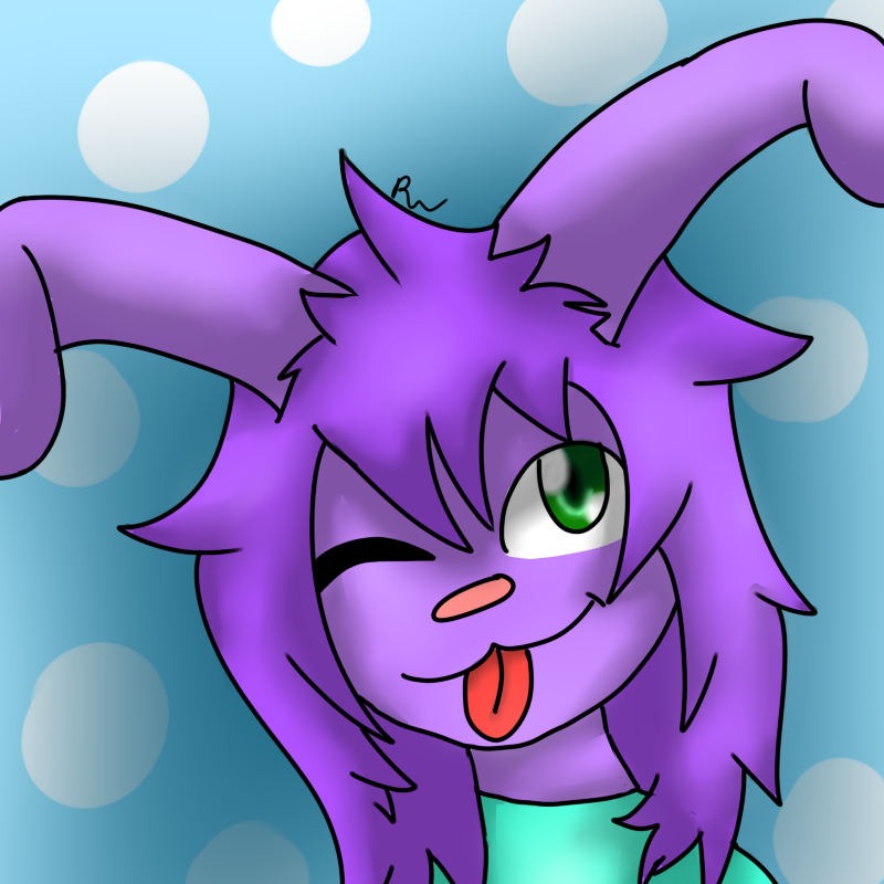 new profile pic for lila by skyfeather0066
