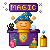 Stall Collection Project - Magic by ShadOBabe