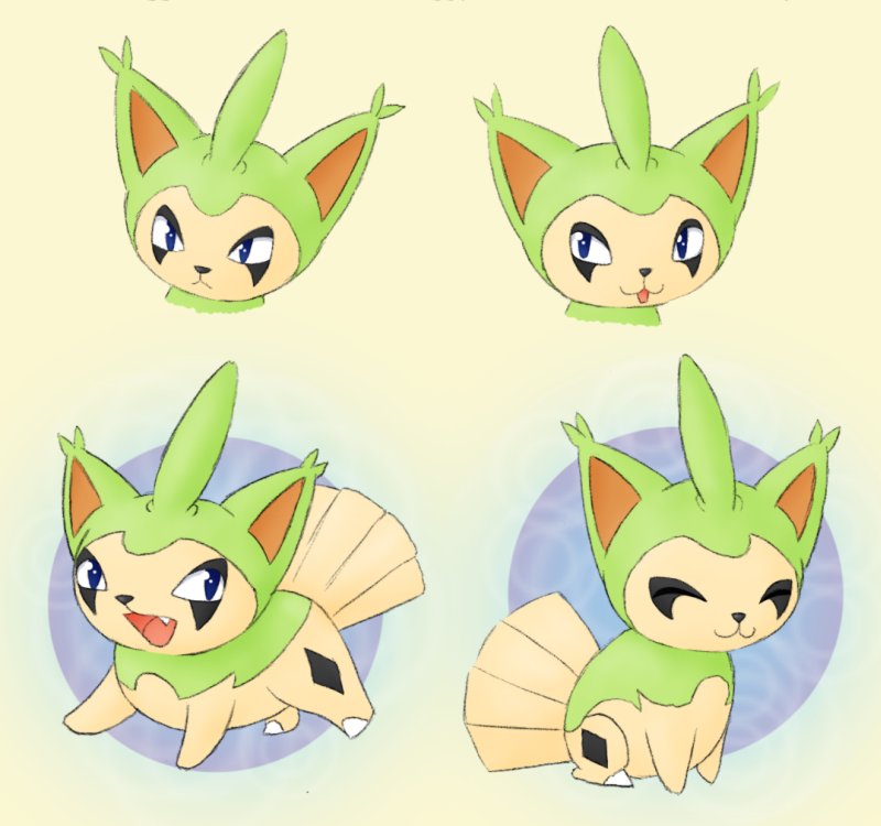 PKMNation Payment - Mister Prettykins by ShadOBabe