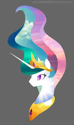 Stock Photo Celestia by ShadOBabe