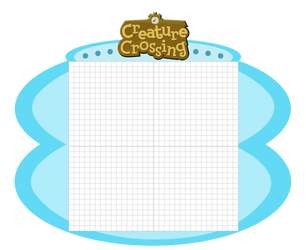 [Creature Crossing] Design Grid by ShadOBabe