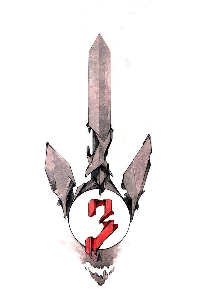Witcher [3] by lik92gr