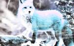 Ice Fox