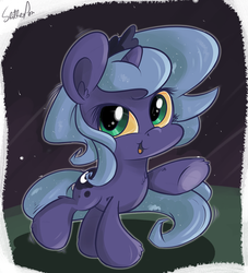 Woona by Slitherpon