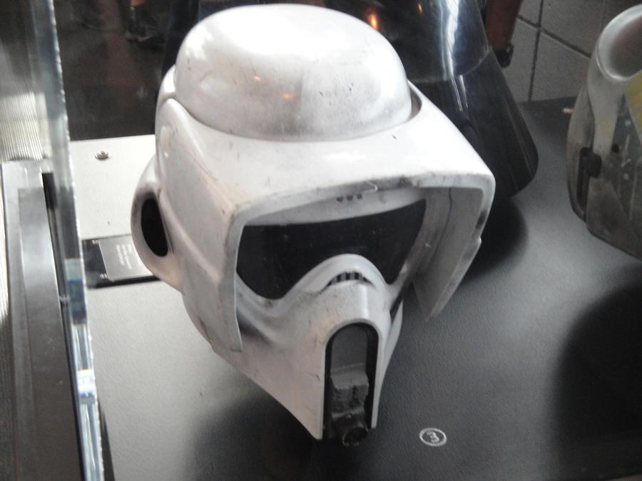 Scout Helmet by Zachg56