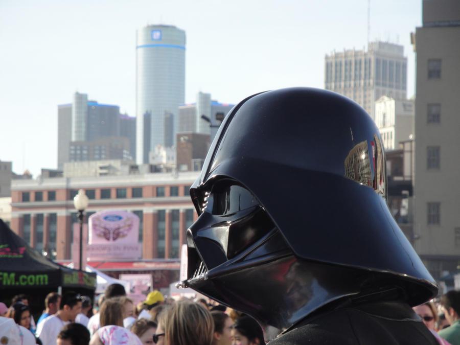Detroit Vader by Zachg56