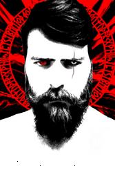 Dusk of 2013 - Self Portrait