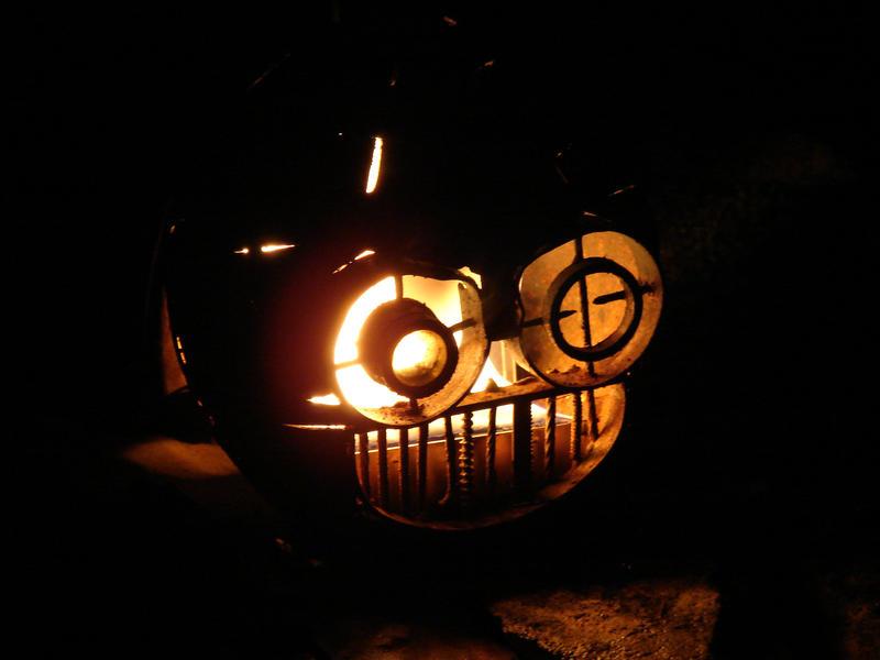 Steampunkin 2 (alight) by StutleyConstable