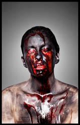 Bleeding Soul by Keizie