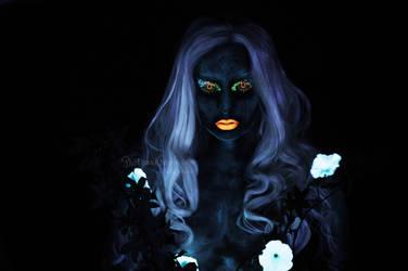 Into the Dark by Keizie