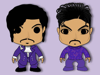 pops I wish funko would make!!! by Kphgraphics