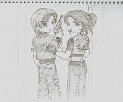 Let's go, Steve by Sumeragi-no-Chloe