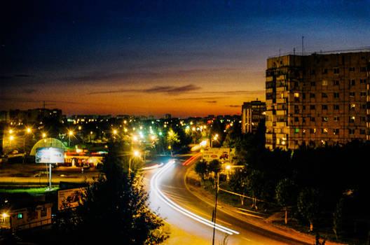 Summernight City