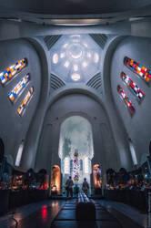 Vladimir. Trinity Church.