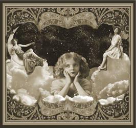 The Infinite Sadness by alexa-kathryn