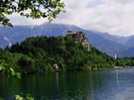Dvorac Bled