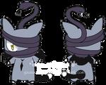 Fevil :: Species Information